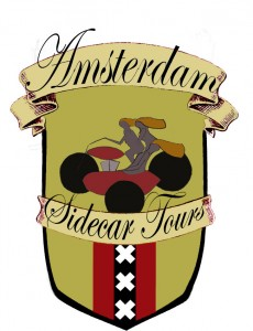 Amsterdam Sidecar Tours